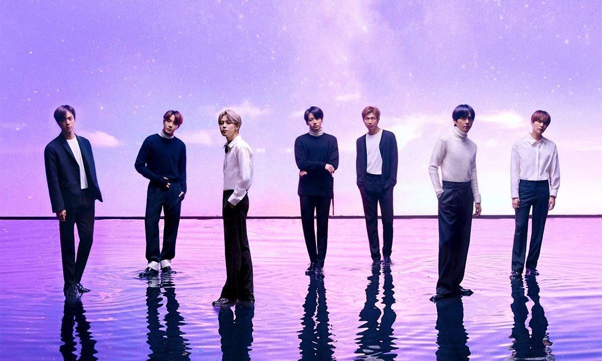 Map Of The Soul 2020 | BTS agregó nuevas fechas