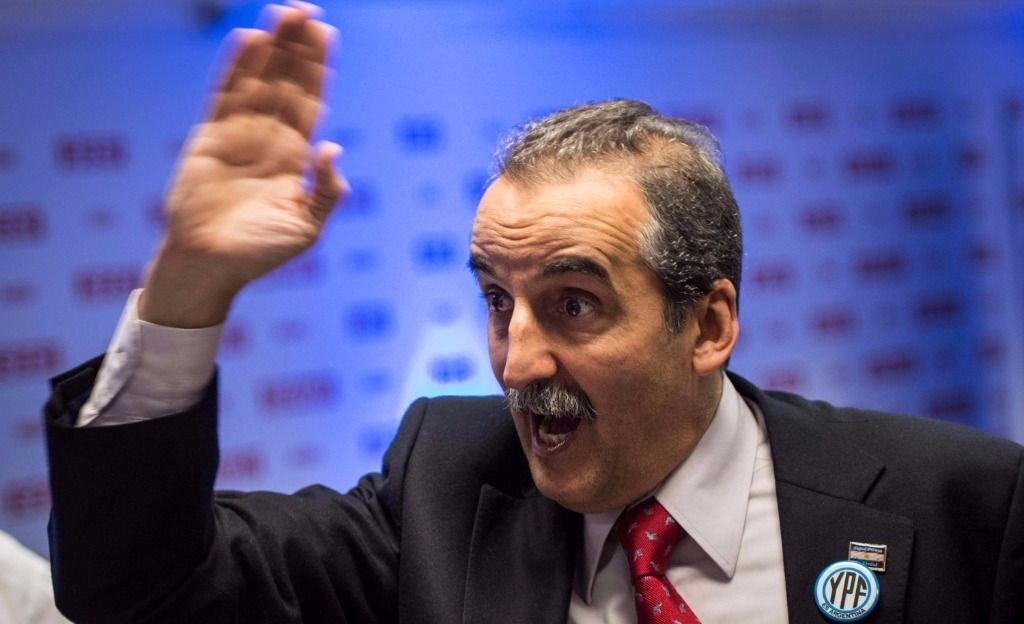 """Moreno: """"Si alguno quiere vivir de lo ajeno, que lo haga pero con códigos"""""""