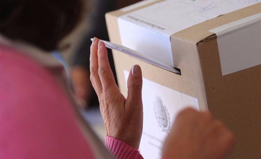 ¿Cuánto es la multa por no ir a votar?