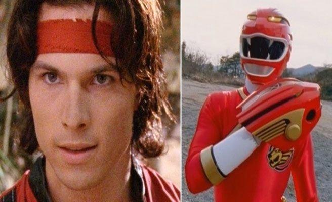 """El """"Power Ranger"""" rojo se declaró culpable de asesinato"""