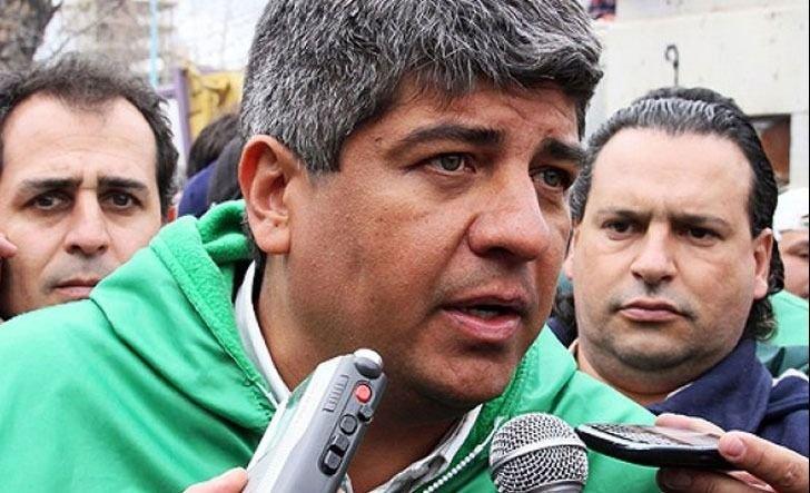 Pablo Moyano renunció a su cargo en la CGT