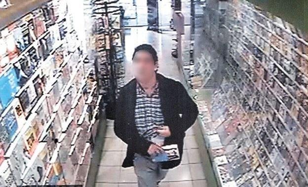 Afanaron una librería en pleno centro de Mendoza