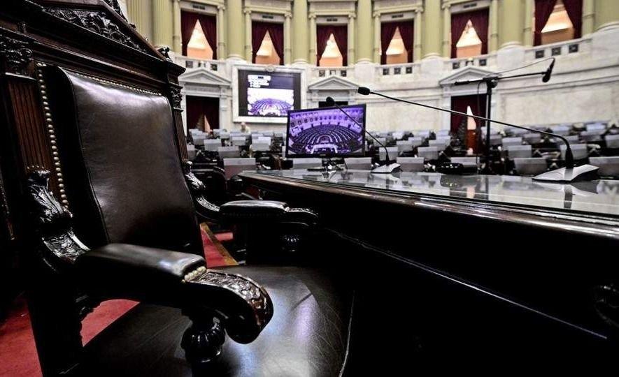 Mano a mano: el proyecto de aborto define su suerte en Diputados