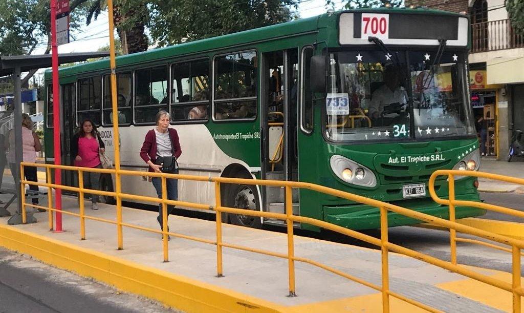 MendoTran: desde este lunes habrá nuevos recorridos en Luján de Cuyo