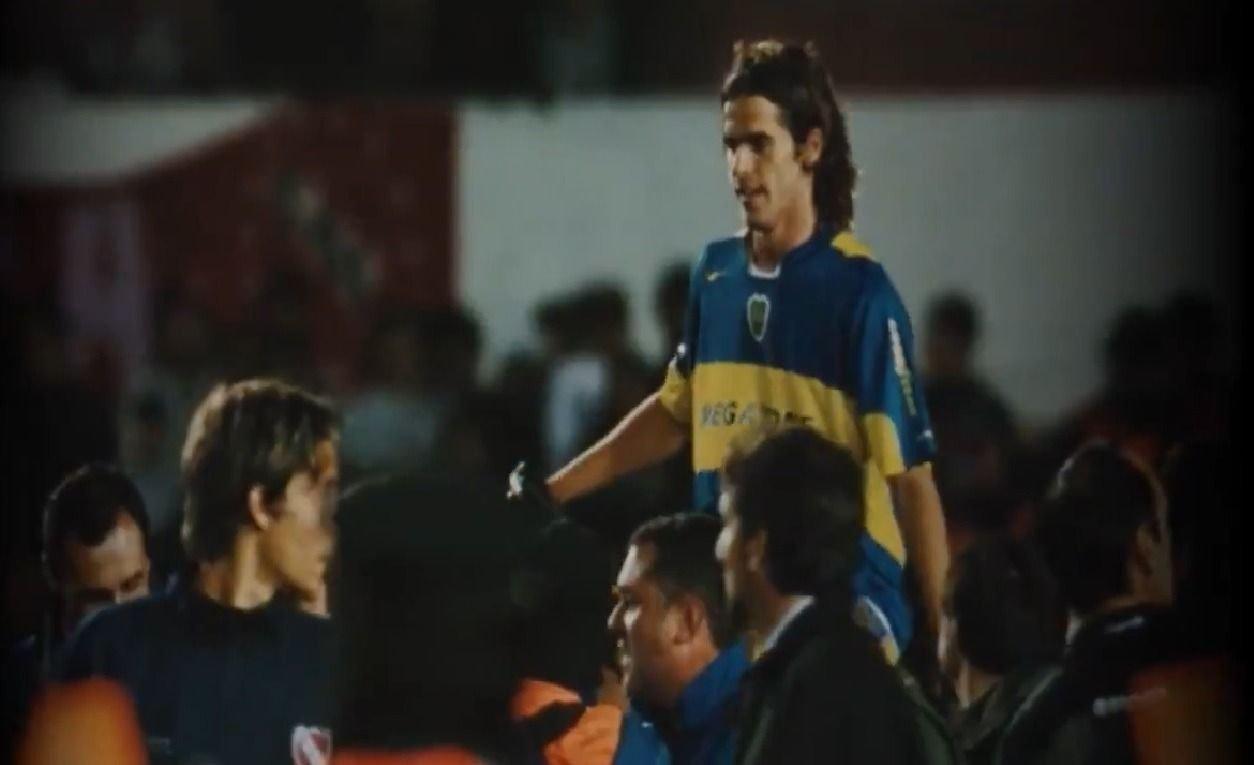 El emotivo video con el que Boca Juniors despidió a Fernando Gago