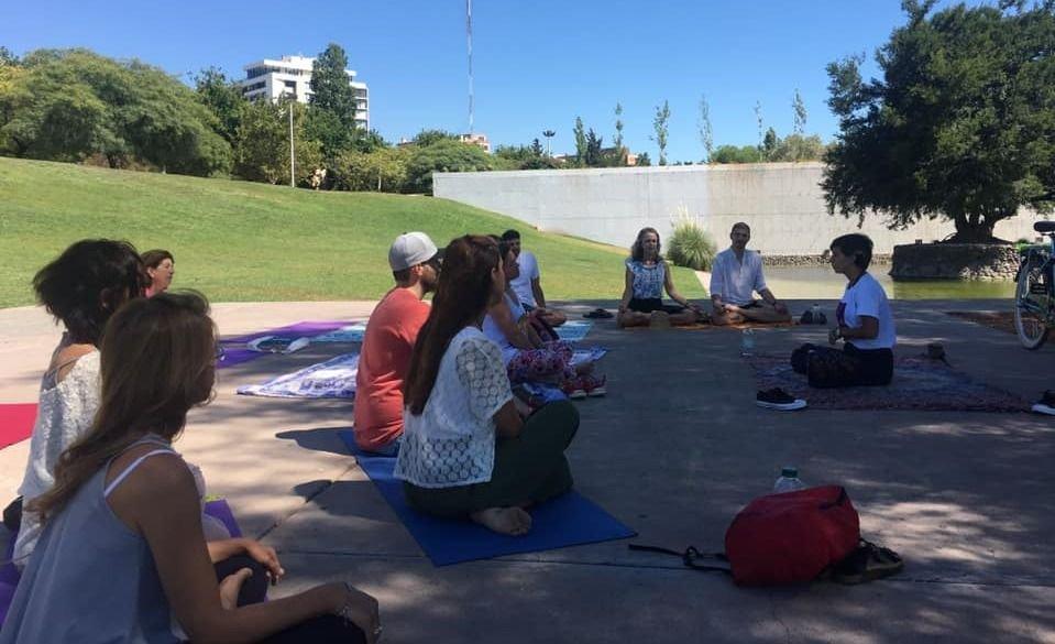 medita mendoza