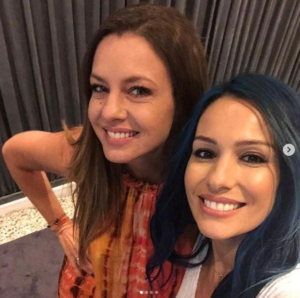 pampita-pelo-azul-instagram-online-2019-color-comienzo-programa