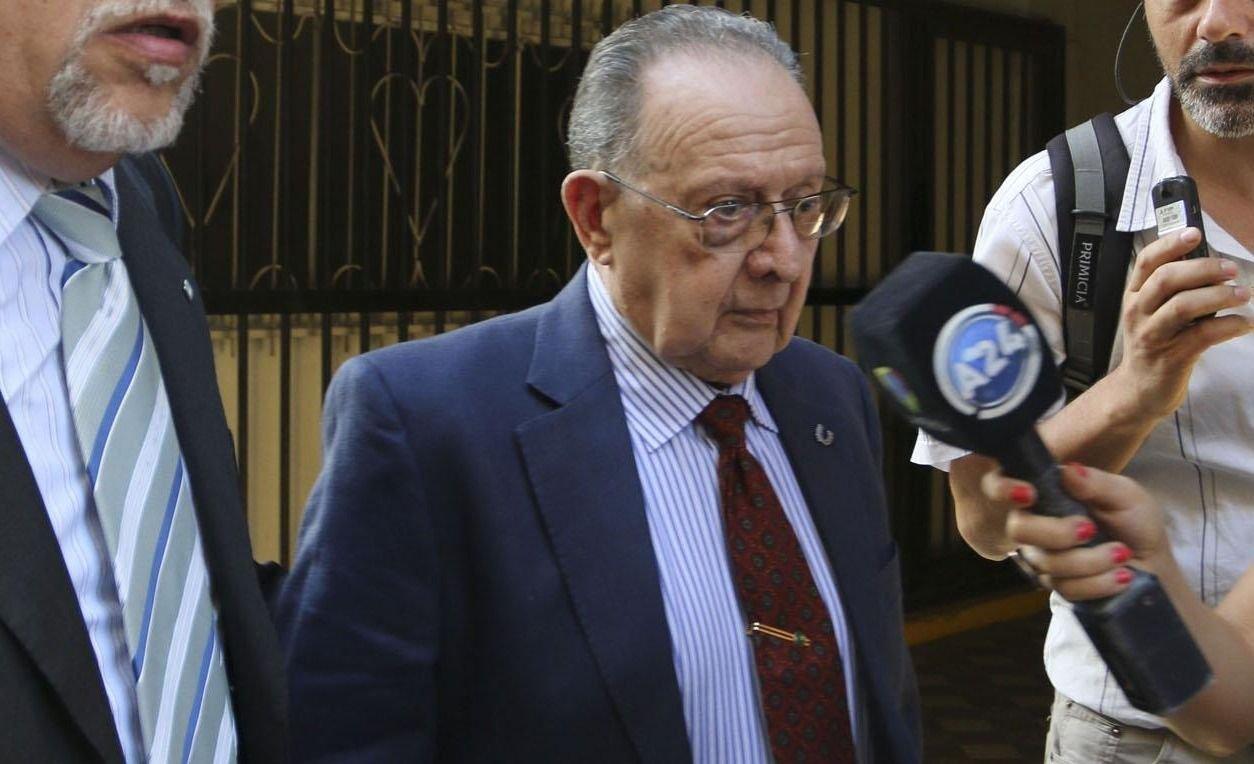 Murió Osvaldo Raffo, el forense más importante de Argentina