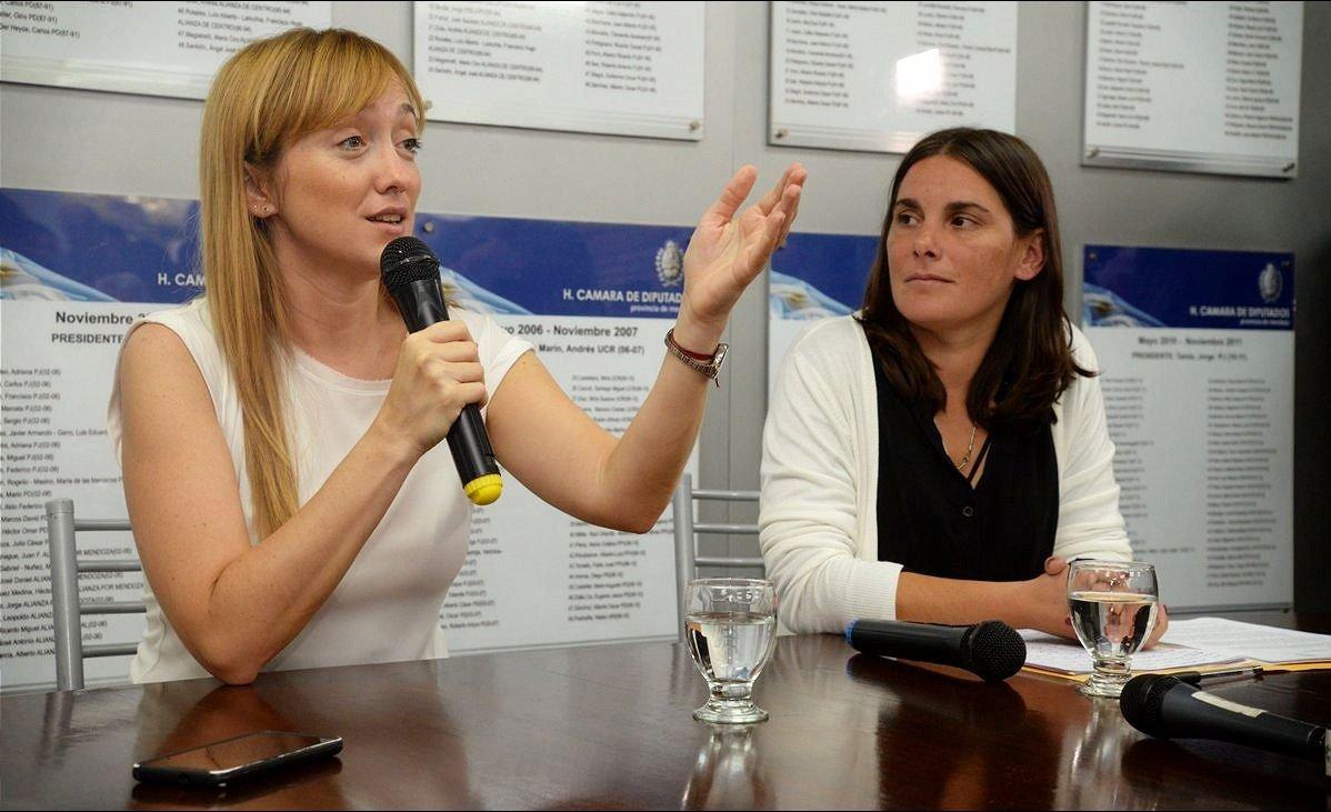 Unidad Ciudadana presentó un proyecto de ley para frenar los tarifazos