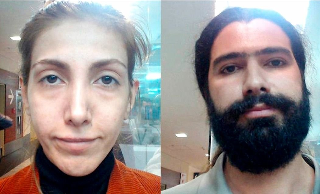 Lo que se sabe de los iraníes detenidos en Argentina con pasaportes falsos
