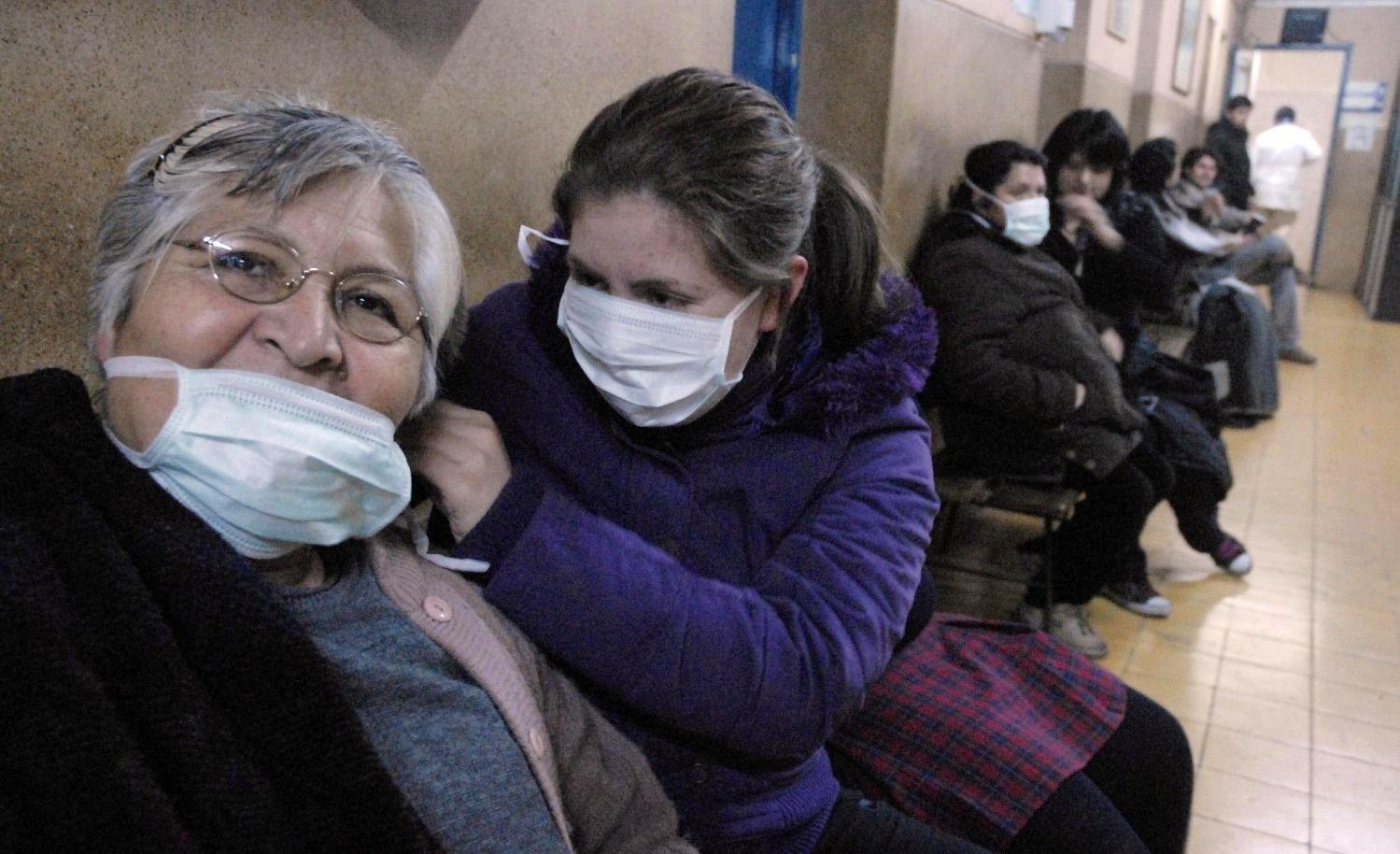 Alerta por gripe: Mendoza se prepara por el aviso de pandemia