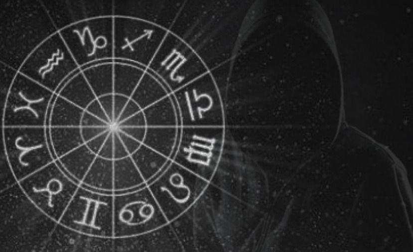 Los cinco signos más oscuros del zodíaco