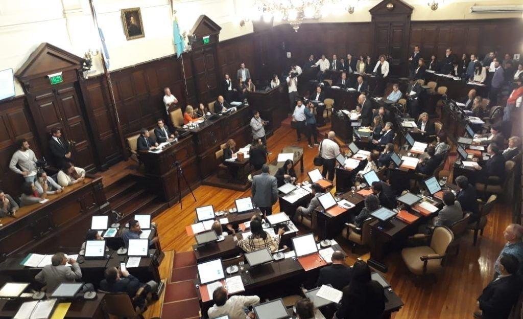 MENDOZA | El Senado dio media sanción para la Extinción de Dominio