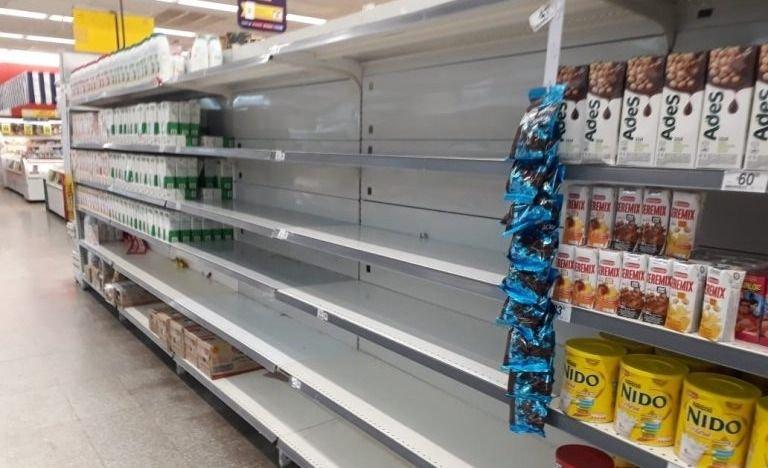 ¿Por qué faltan leches de segundas marcas? El Gobierno lanzará medidas