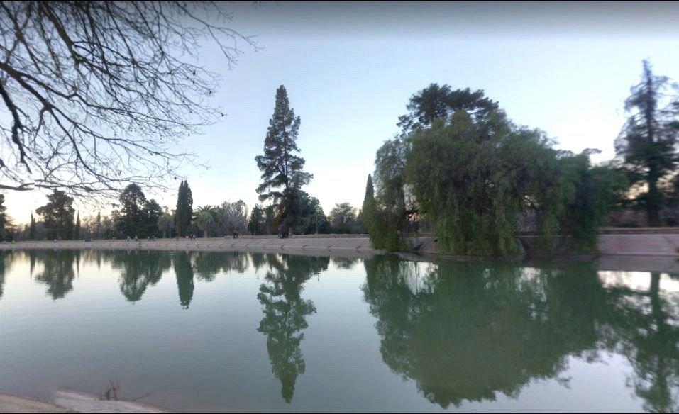 El pronóstico del tiempo para este viernes en Mendoza