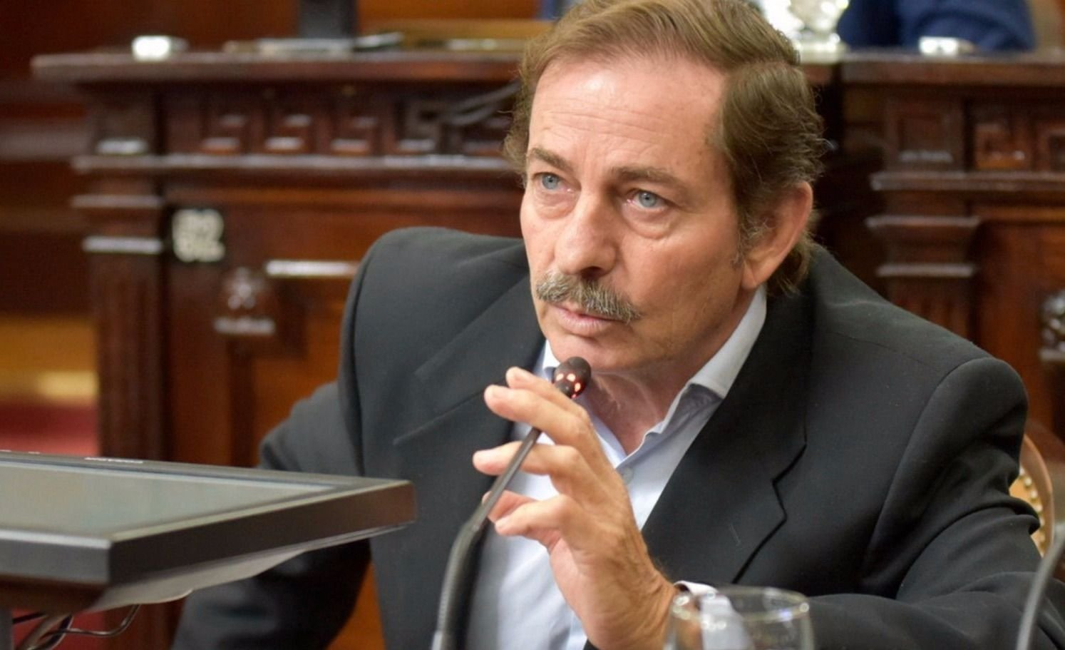 Se presentó un proyecto de ley para fortalecer la lucha contra la corrupción