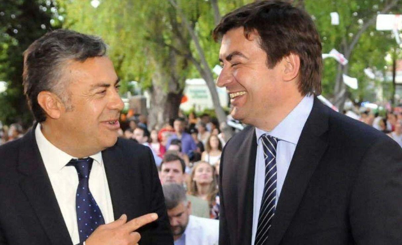 El objetivo político de Alfredo Cornejo, ¿es él o la provincia?