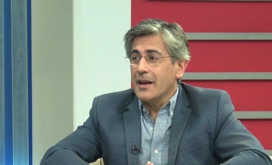 Un senador provincial hizo una fuerte acusación al Gobierno