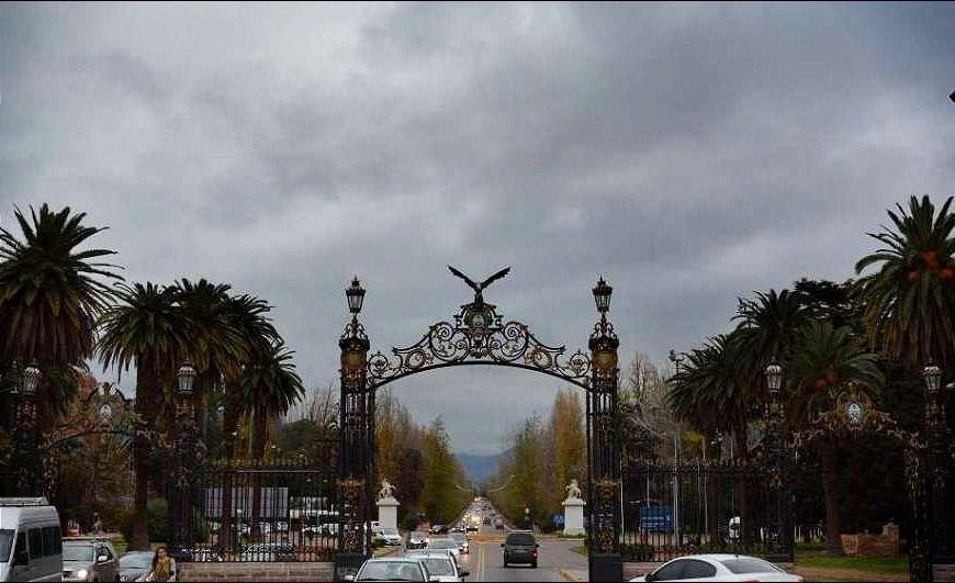 El pronóstico del tiempo para este lunes en Mendoza