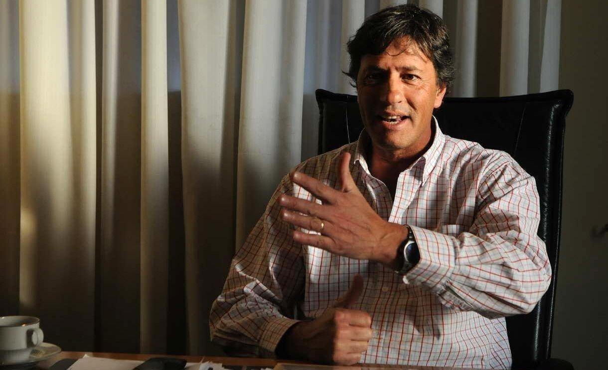 Los candidatos apurados del PJ de Mendoza