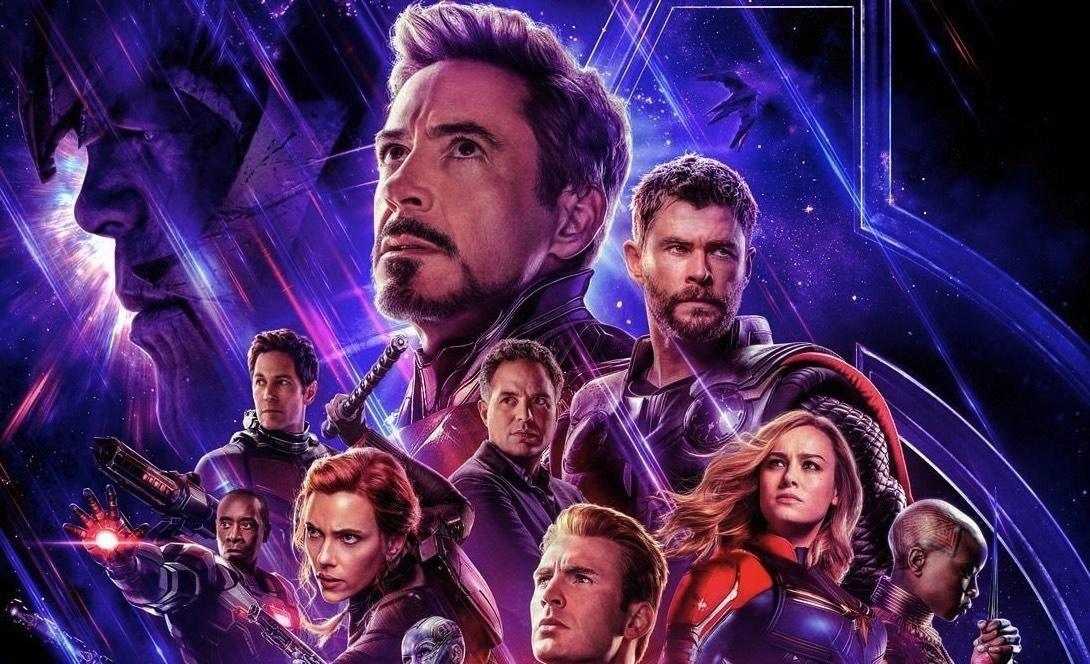¡Antes que en Estados Unidos!: 'Avengers: endgame' tiene fecha de estreno en Argentina