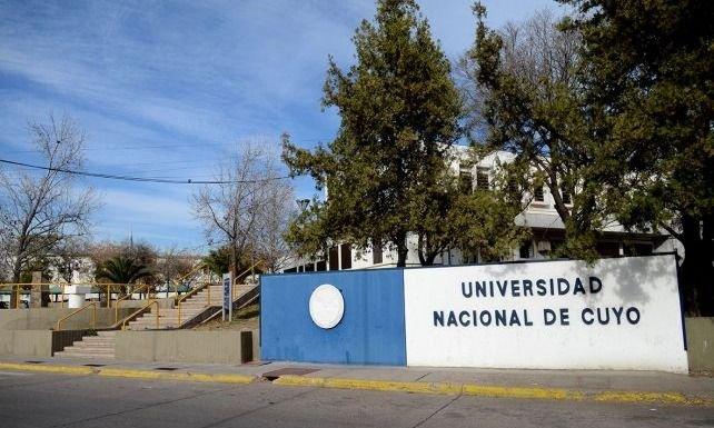 Las escuelas de la UNCUYO tendrán clases con normalidad