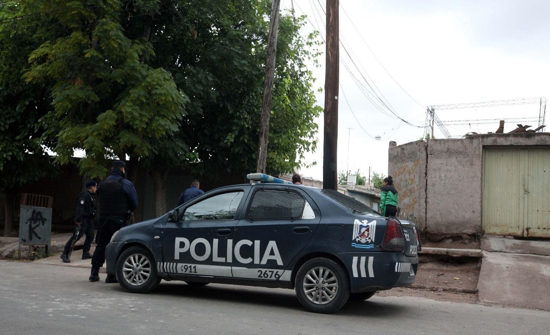 Tres jóvenes fueron baleados en ataques en Luján y Godoy Cruz