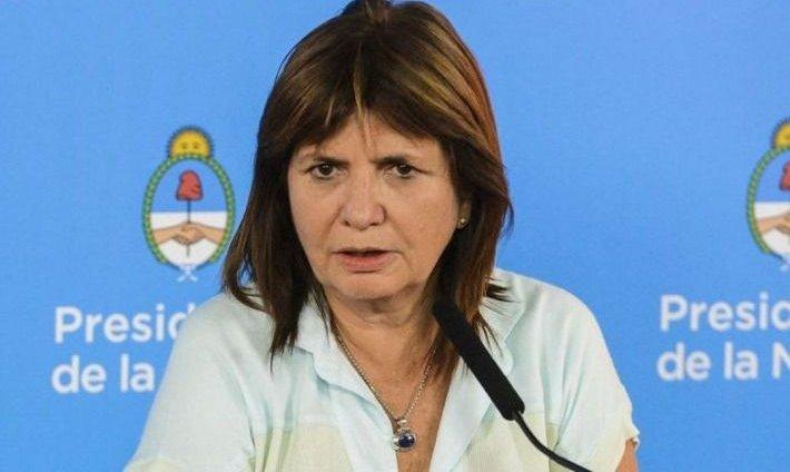 """Bullrich habló del incidente en Uruguay: """"Los puteé, no me voy a dejar prepotear"""""""