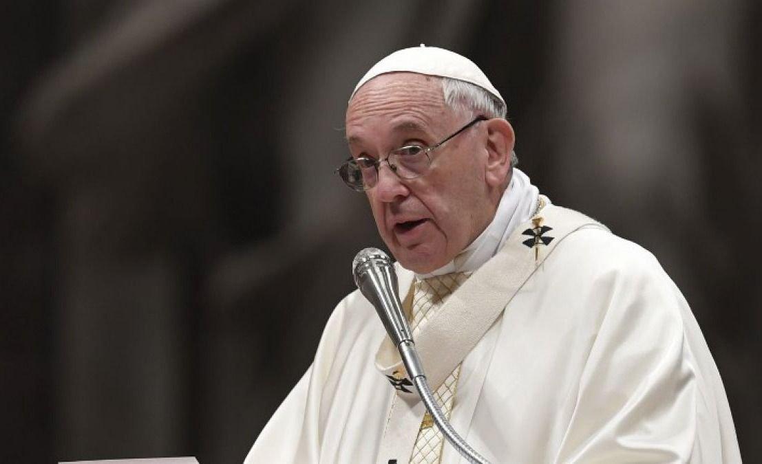 papa francisco sumo pontífice argentina uruguay visita elecciones sufragios Vaticano