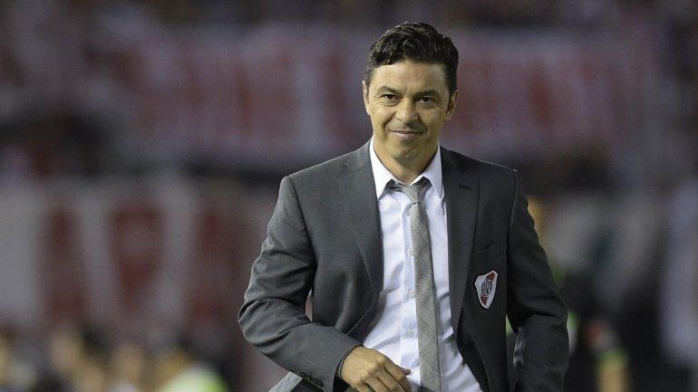 enzo francescoli-marcelo gallardo-selección argentina-river plate-millonario