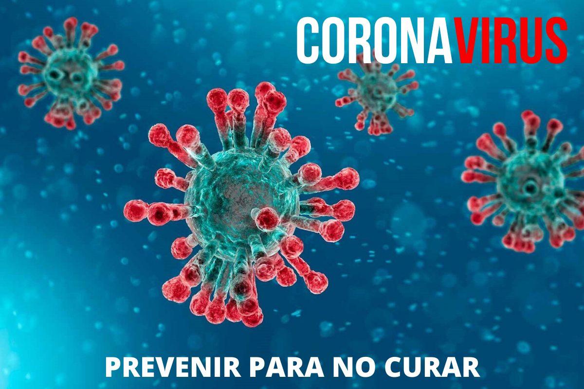 COVID-19 | Siempre es bueno repasar las medidas de prevención