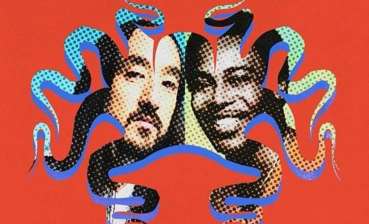 "Steve Aoki reversiona el clásico ""Give Me the Night"" con  George Benson"