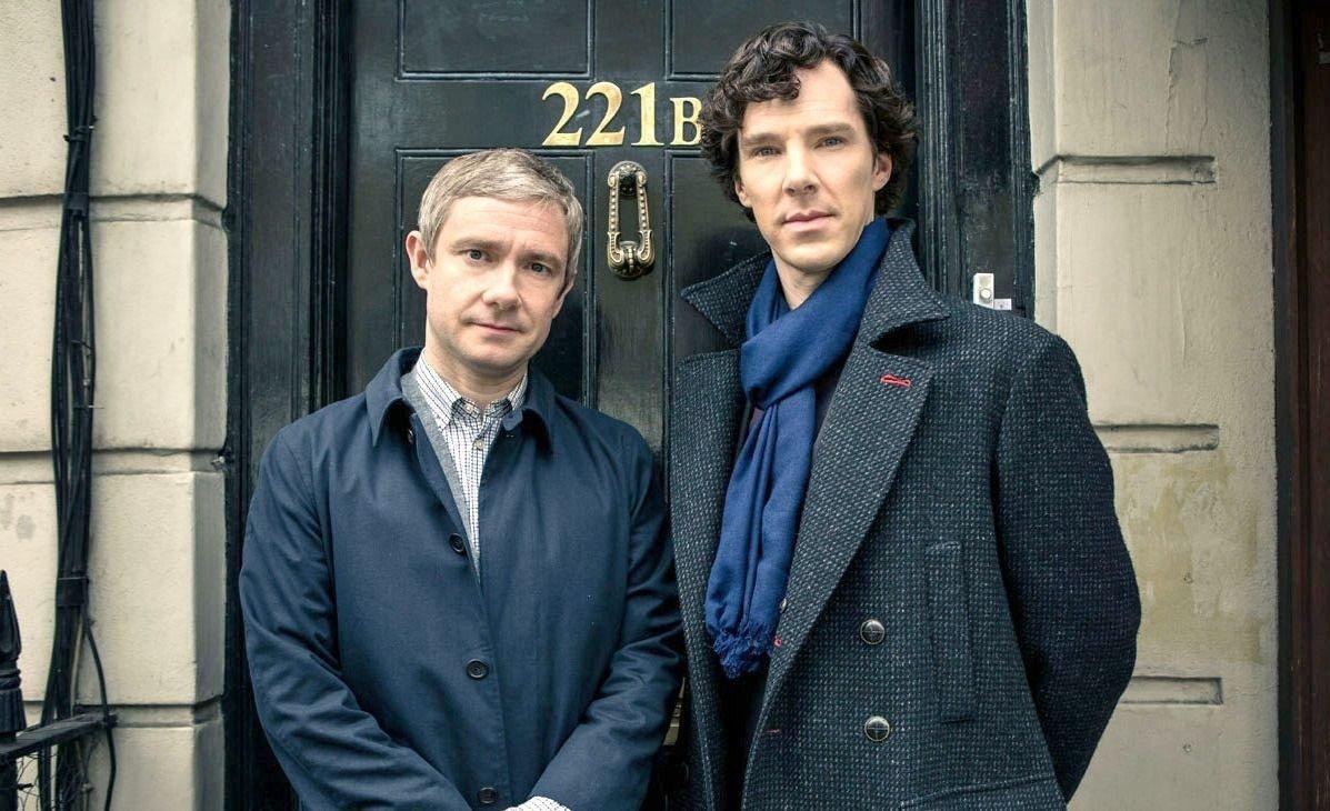 Sherlock abandona Netflix el 30 de marzo