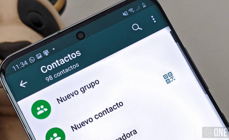 WhatsApp: pasos para hablar con alguien sin pedirle el número