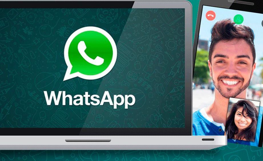 Cómo hacer llamadas y videollamadas desde whatsapp con tu cumputadora