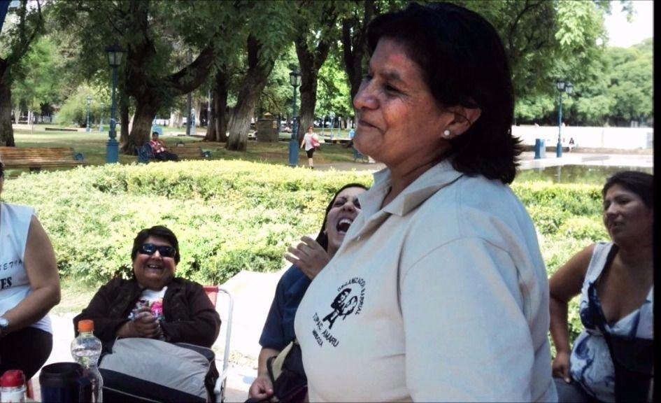 La justicia ratificó que Nélida Rojas está legalmente detenida