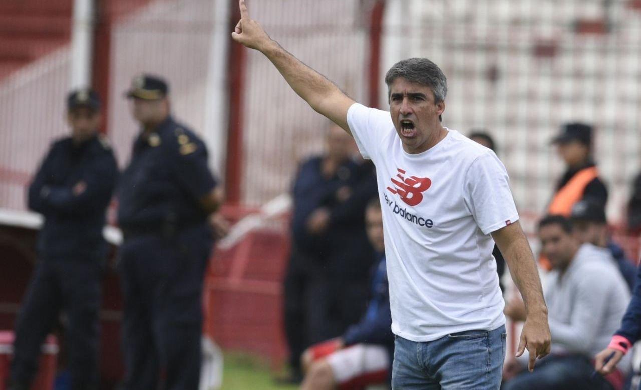 Independiente Rivadavia visita a Agropecuario por la 7ma fecha de la B Nacional