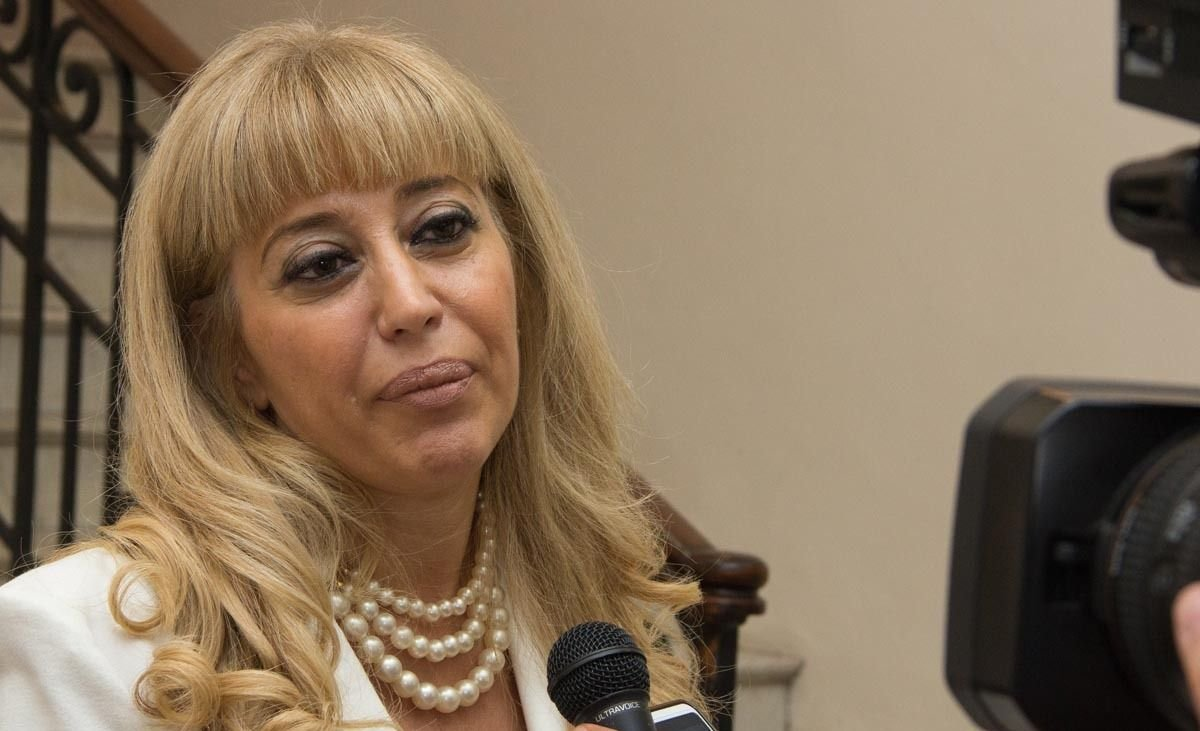 Escándalo familiar salpica a una ministra tucumana