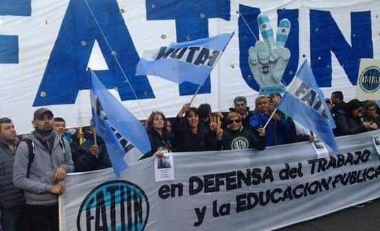 Universitarios no docentes llegaron a un acuerdo salarial