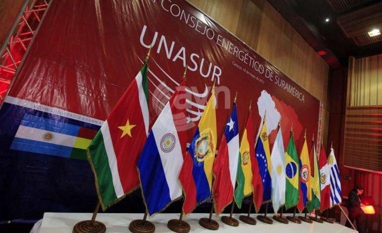 La Argentina y otros cinco países abandonaron la Unasur