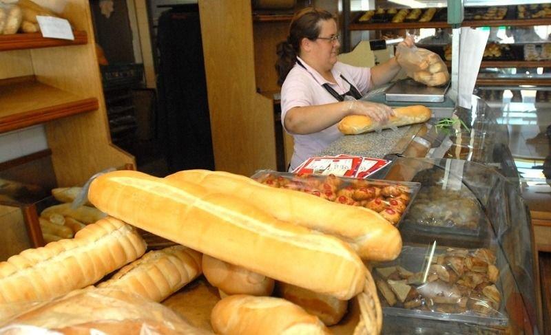 Otro aumento: ¿A cuánto se va el pan?