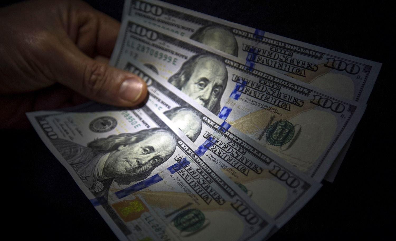 El dólar abrió en alza este lunes
