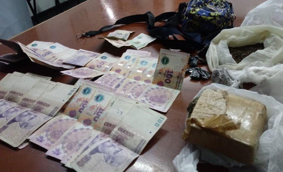guaymallén-las-heras-policiales-mendoza-hoy-operativo-droga-detenidos