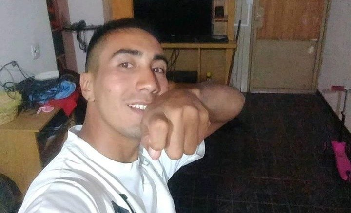 Mató a un presunto ladrón que ingresó a su casa — Maipú