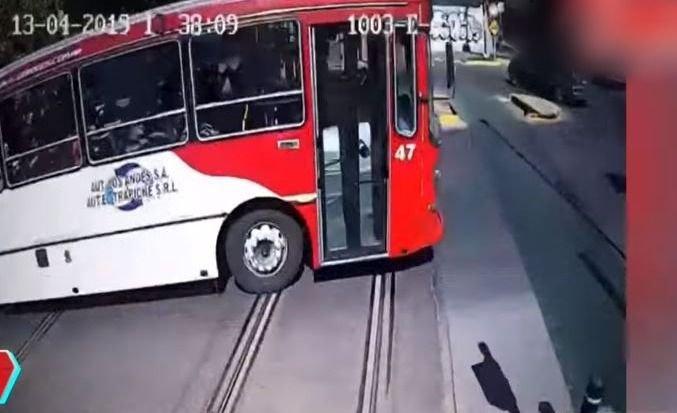 choque metrotranvia