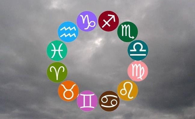 Energías revueltas en todos los signos del zodíaco