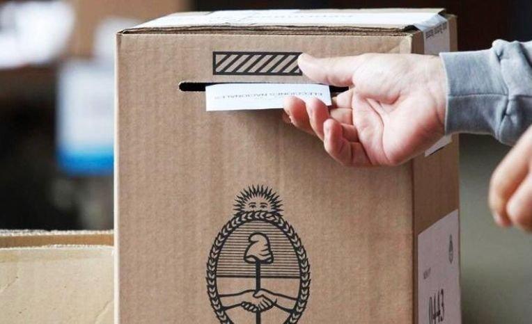 Elecciones PASO municipales 2019: los seis pasos del elector