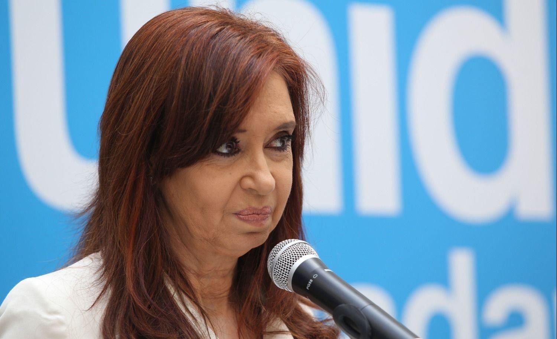 Este martes comienza el primer juicio oral contra Cristina Kirchner