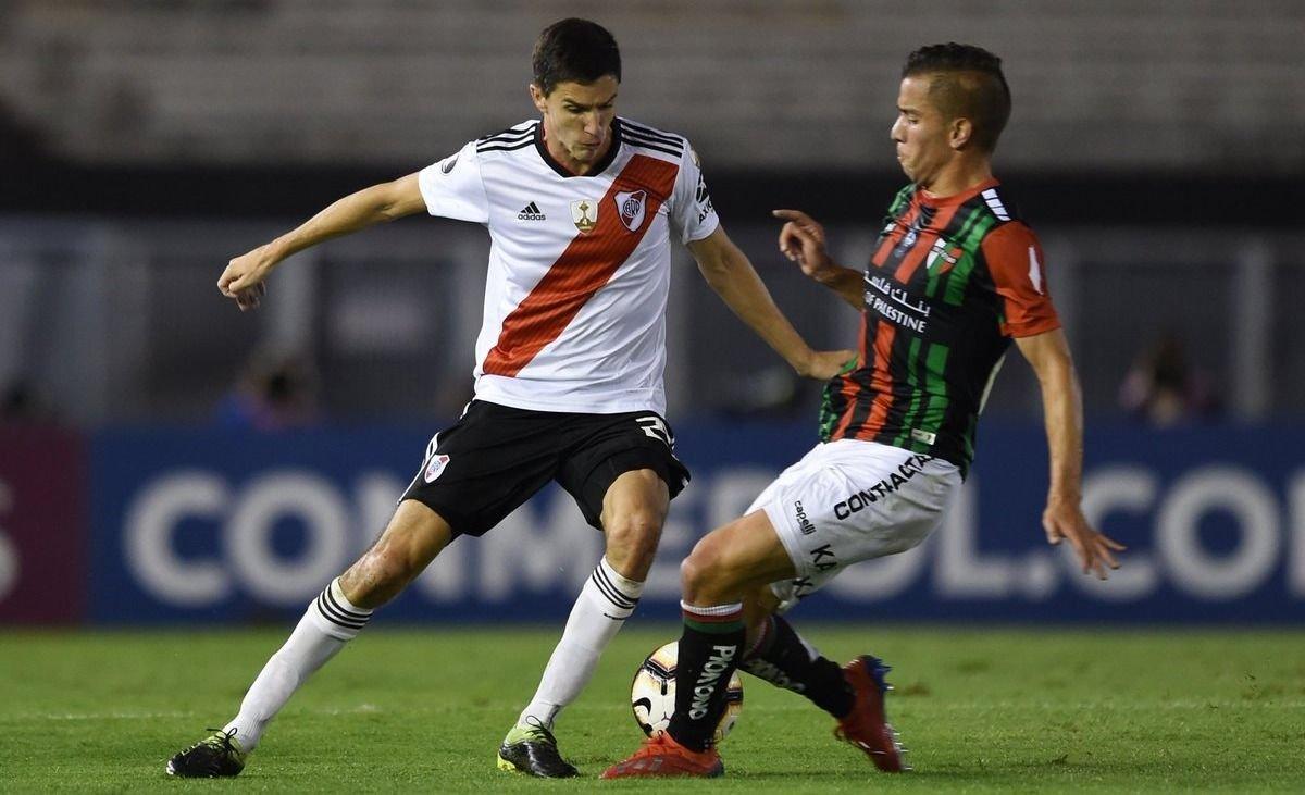 River buscará un triunfo en Chile que lo deje cerca de octavos de final