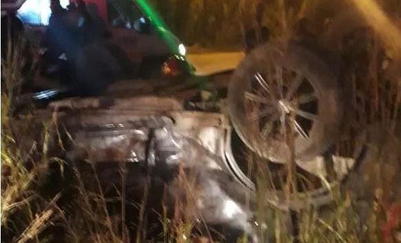 Una mujer murió en un accidente vial en San Rafael